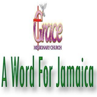 A Word For Jamaica Dec 7, 2018