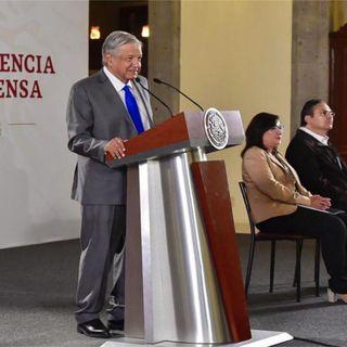 Desierta la licitación para Refinería; Investigación contra Cuauhtémoc Gutiérrez por tráfico sexual; Recolección y proceso del sargazo