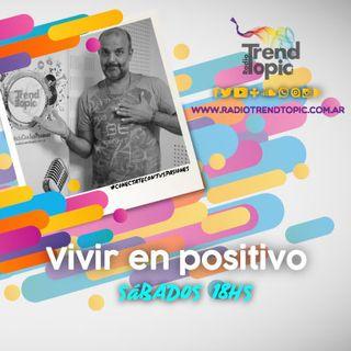 Vivir en positivo- T2 P6