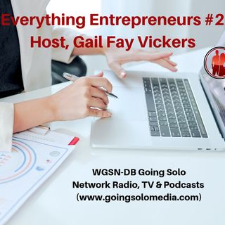 Everything Entrepreneur Show #2