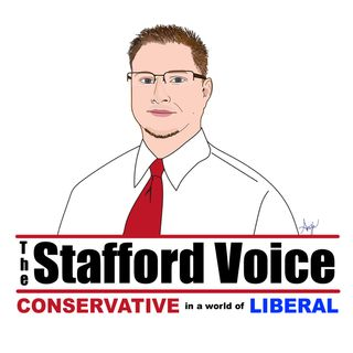 TSV131 - The Stafford Voice