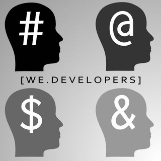 We.Developers 028 – Javascript