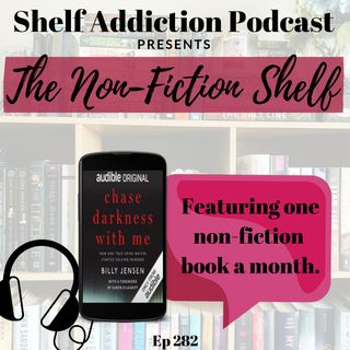 Review of Chase Darkness with Me | The Non-Fiction Shelf