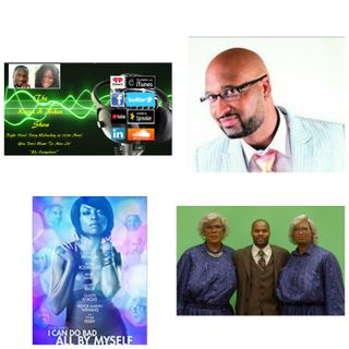 The Kevin & Nikee Show - Shed G. Minnesota - Comedian, Actor and Radio Personality for 105 The Vibe