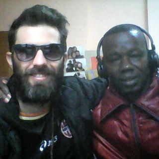 Vi presento Sherif e il Senegal