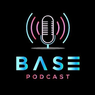 BASE Podcast #4.6 - Ryan-Lee Seager - Foot In The Door