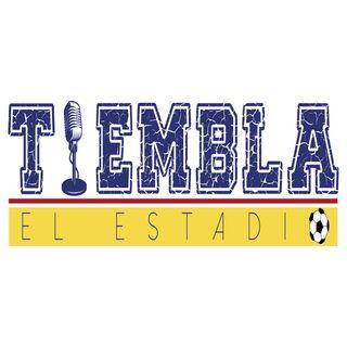TIEMBLA EL ESTADIO programa 007. FEBRERO 23, 2018.