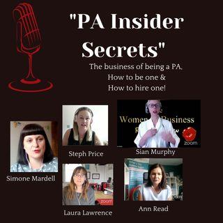 The PA Business - Insider Secrets