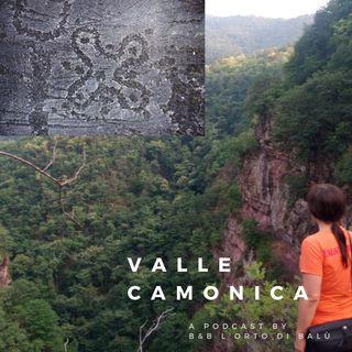 La Valle Camonica