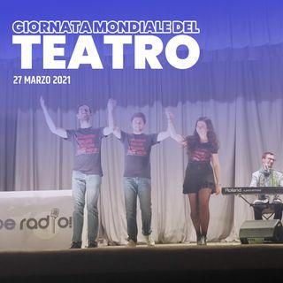 Teatro, a sipario chiuso - #SuperBeRadioBros