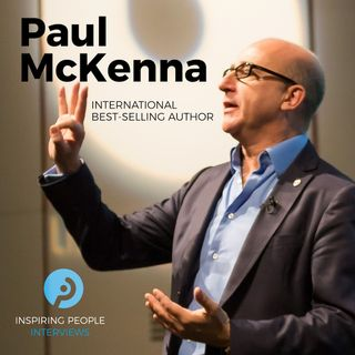 Episode #58: Paul McKenna