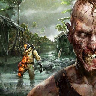 Liquid Gamer Podcast -Dead Island #Flashback