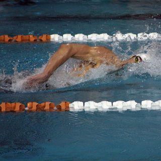 Michael Phelps Falls Short Of His 23rd Career Gold Medal
