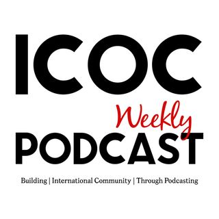 ICOC Weekly Podcast