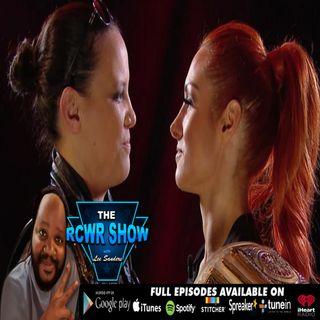 Mercury Rising on ROH and the WWE / Saudi Arabia Scandal: The RCWR Show 11-4-2019