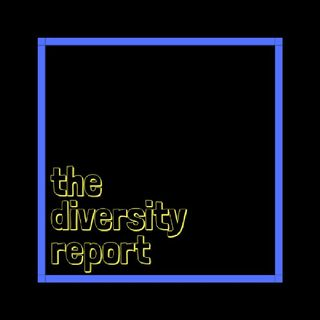 Episode 21 - The Diversity Report