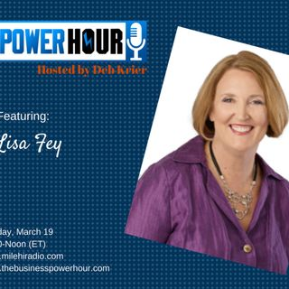 Lisa Fey - Communication & improv