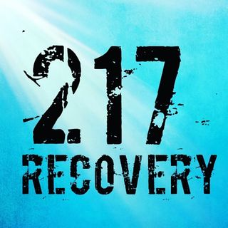 217 Recovery Podcast