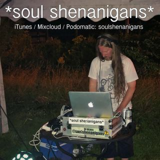 EP 539 ::: Soul Shenanigans ::: 2019 Best Of New Music Plays