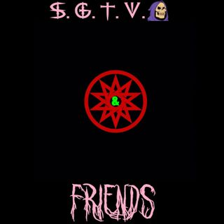 SGTV and Friends: Alex and the dangers of Political correctness and faking depression (Sample)