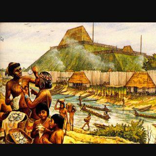 200 Pirámides Descubiertas En USA Y LA LEY DEL RITMO