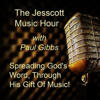 The Jesscott Music Hour #267