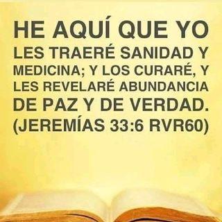 Radio Jesus Es Vida