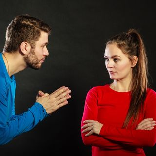 The Controlling Husband: Overcoming Power and Control