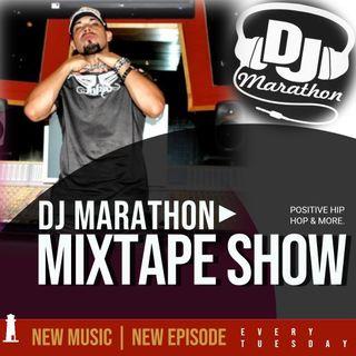 DJ Marathon Mixtape Show EP1