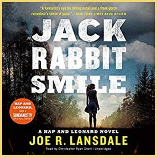 JOE R LANSDALE - PDI-2018 Adventure #26
