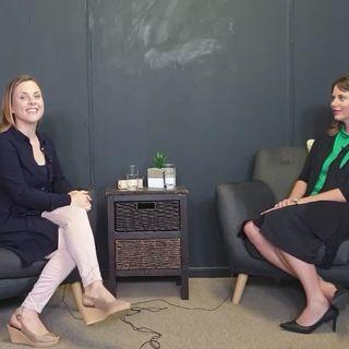 Interview with Danelle Esterhuizen on Gentle Strength