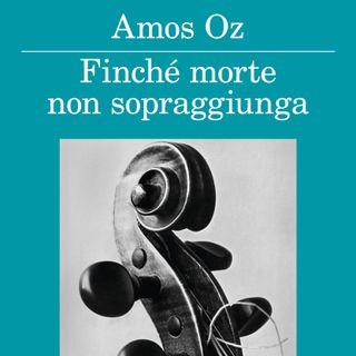 "Alessandro Zaccuri ""Amos Oz"""