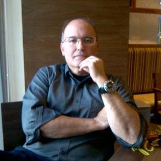 Entrevista con Jesús Nazareno Torrecillas un experto en ciberseguridad hablando de México como paraíso para el cracking.