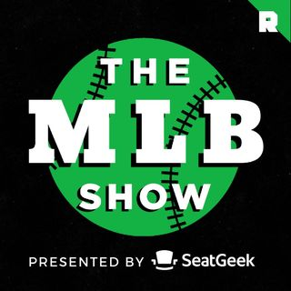 Corey Seager's Busted Elbow, Gerrit Cole's Mighty Arm, and Didi vs. Jeter   The Ringer MLB Show (Ep. 133)