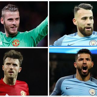 TEAM OF THE SEASON: Our Manchester XI