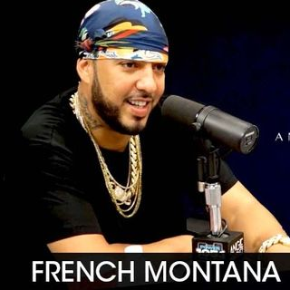 "French Montana Talks Jay-Z Texting Him, Chinx, + Gives ""The Jungle Rules"""