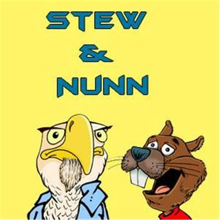 Stew and The Nunn, Episode 23 featuring Unapollogetically American's Greg Drobny