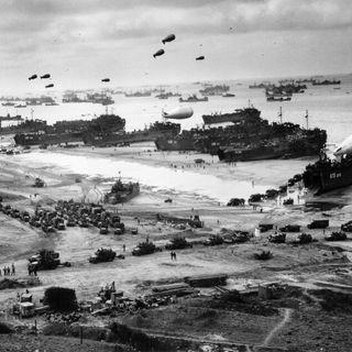 Operazione Quicksilver: L'armata fantasma del generale Patton - Historyfacts.it