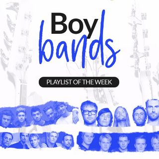 Especial Boy Bands 2