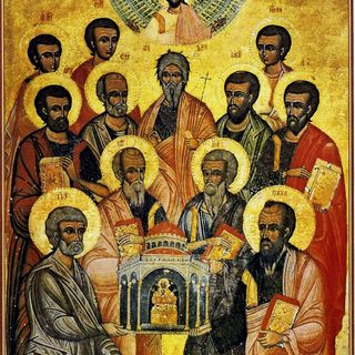 The Early Church Fathers - Collection #3