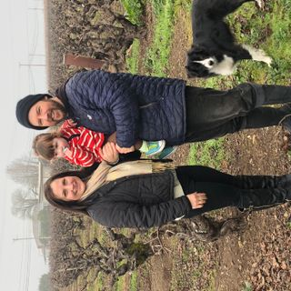 Ep 218: Zinmaster Nalle Winery of Dry Creek Valley, Sonoma, CA
