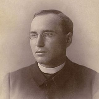 Finding Inspiration through the Life and Spirituality of Fr. Thomas Fredrick Price, M.M.