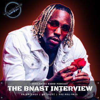 The BNast Interview.