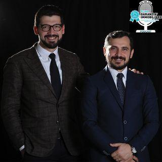Terza Puntata - Gruppo Garanzia Podcast