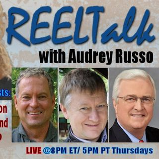 REELTalk: LTC Buzz Patterson, Dr. Peter Hammond in South Africa and author Van Hipp