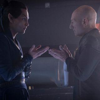 9. Star Trek: Picard 1x04 - Absolute Candor