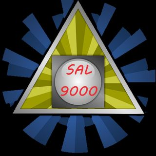 SAL 9000:  The Prank Calls