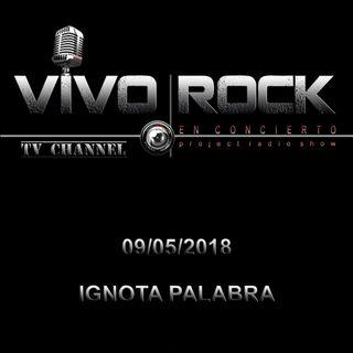 20180509_IGNOTA PALABRA
