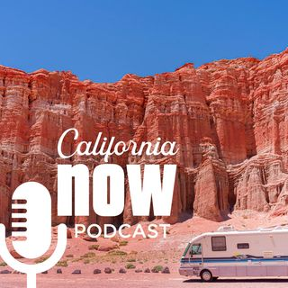 California's Wide-Open Spaces