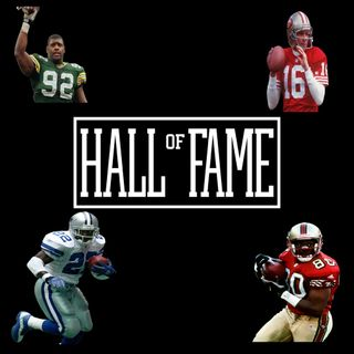 Hall of Fame Dynasty League Football